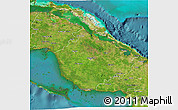 Satellite 3D Map of Camaguey