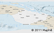 Classic Style Panoramic Map of Camaguey