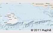 Classic Style Map of Isla de la Juventud
