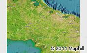 Satellite Map of Las Tunas