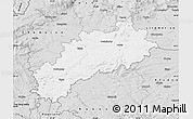 Silver Style Map of Louny