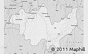 Silver Style Map of Gungu