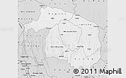 Silver Style Map of Kwilu