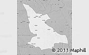 Gray Map of Ikela