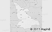 Silver Style Map of Ikela