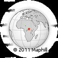 Outline Map of Bondo