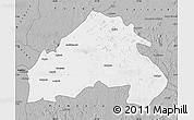 Gray Map of Watsa