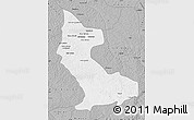 Gray Map of Dimbelenge