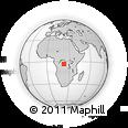 Outline Map of Kole