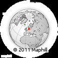 Outline Map of Ringe