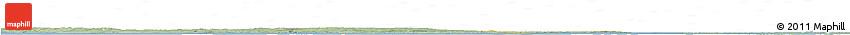 Savanna Style Horizon Map of Rudkobing