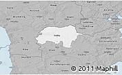 Gray 3D Map of Rodding