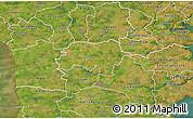 Satellite 3D Map of Rodding