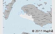 Gray Map of Rudbjerg