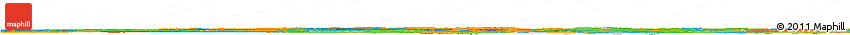 Political Horizon Map of Vejle
