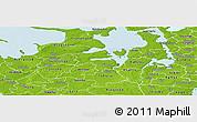Holbak Vestsjalland Denmark Maps