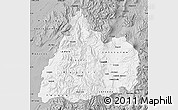 Gray Map of Cotopaxi