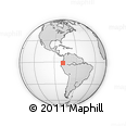 Outline Map of Sn Pedro Pelileo