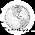 Outline Map of Jocoaitique