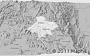Gray 3D Map of Elabered