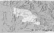 Gray 3D Map of Hagaz