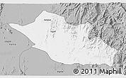 Gray 3D Map of Kerkebet