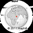 Outline Map of Archipelagos