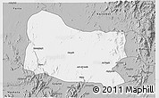 Gray 3D Map of Dghe