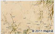 Satellite 3D Map of Dghe