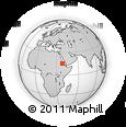 Outline Map of Mensura