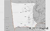 Gray 3D Map of Omhajer