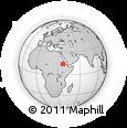 Outline Map of Omhajer