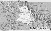 Gray 3D Map of Makelay