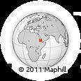 Outline Map of Mitswa'e City