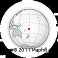 Outline Map of Namosi