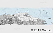 Gray Panoramic Map of Ra