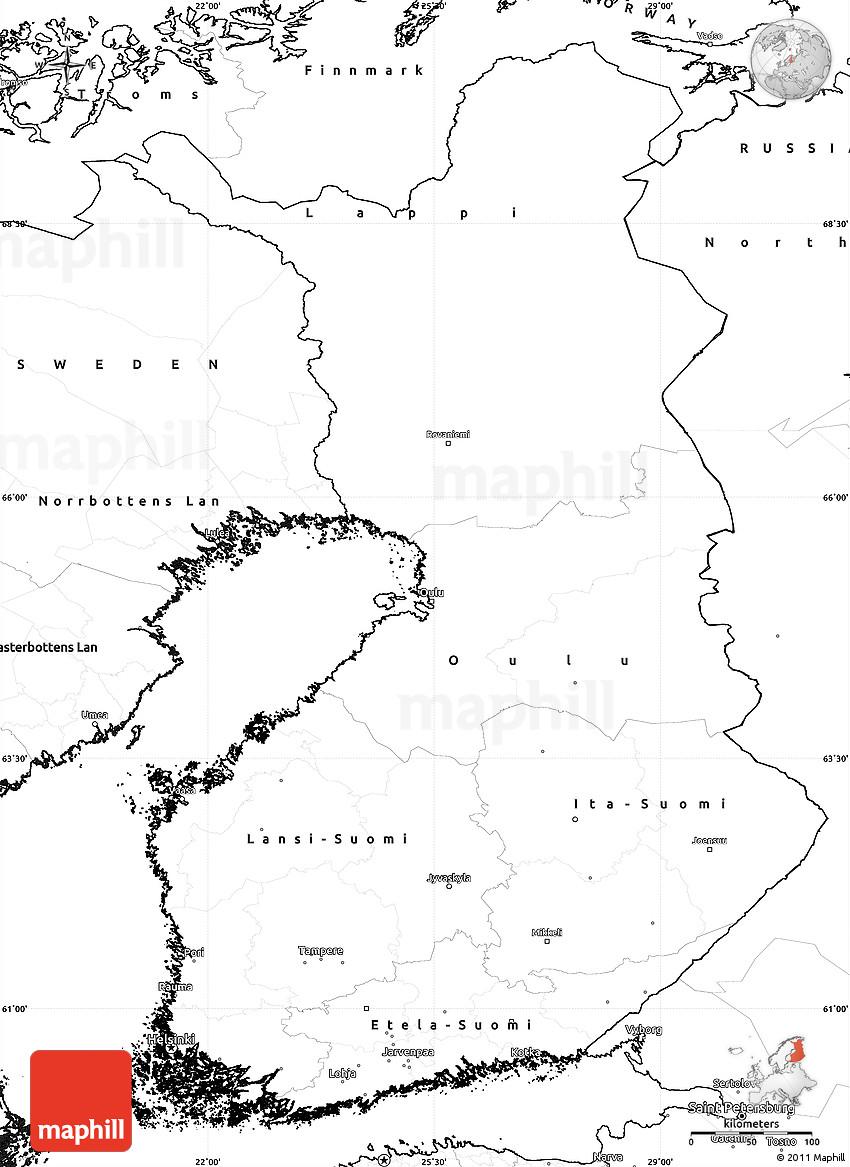 Printable Outline Maps Europe 10 15 Kaartenstemp Nl