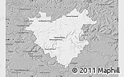 Gray Map of Château-Thierry