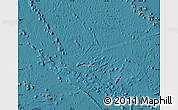 Satellite Map of French Polynesia, political outside, satellite sea