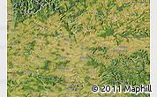 Satellite Map of Heilbronn