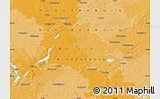 Political Map of Berlin