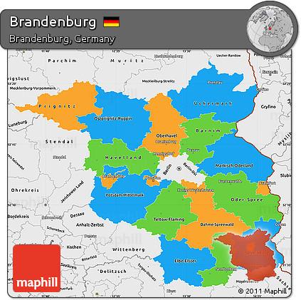 Singles aus Brandenburg