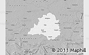 Gray Map of Peine