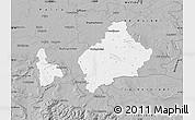 Gray Map of Wolfenbüttel