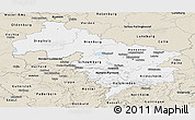 Classic Style Panoramic Map of Hannover