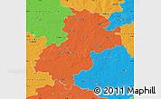 Political Map of Soltau-Fallingbostel