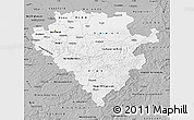Gray Map of Arnsberg