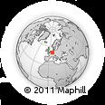 Outline Map of Ahrweiler
