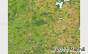 Satellite Map of Segeberg