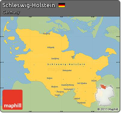 Schleswig single